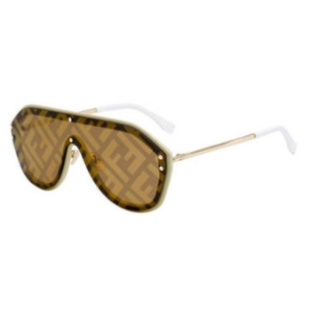 Fendi Ff M 0039/G/S Sunglasses